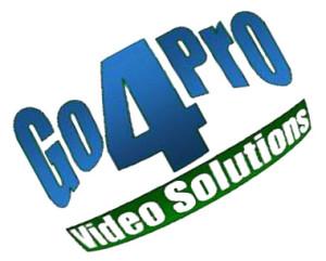 Go4Pro Logo 9